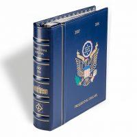 Album Νομισμάτων Vista Της Lighthouse Για Αμερικάνικα Presidential Dollars