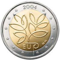 Finland 2004 2 euro
