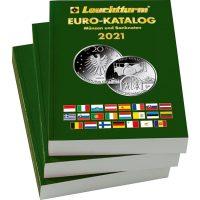 Κατάλογος Ευρώ 2021 Για Νομίσματα Και Χαρτονομίσματα Στα Αγγλικά
