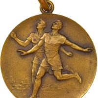 Μετάλλιο Ελληνική Αθλητική Ένωση Αιγύπτου