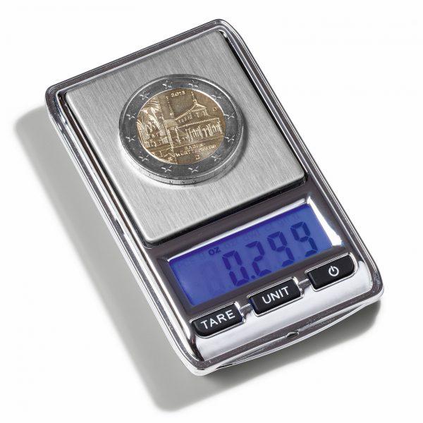 Ζυγαριά Ακριβείας Τσέπης Lighthouse Libra Mini