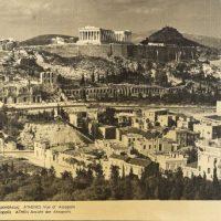 Ελλάδα Συλλεκτικό Καρτ Ποστάλ Greece Vintage Postcard Athens