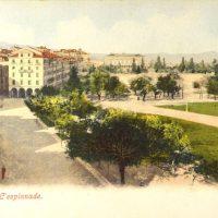 L' Esplanade