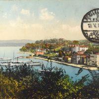 Ελλάδα Συλλεκτικό Καρτ Ποστάλ Greece Vintage Postcard Constantinople