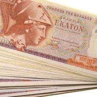 Χαρτονόμισμα Ελληνικό 100 Δραχμές 1978 Κυκλοφορημένο