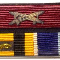 Διακριτικά Στολής Μπαρέτα Ελληνικού Στρατού