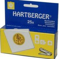 Χαρτονάκια Νομισμάτων Θήκες Hartberger