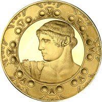 Μετάλλιο Νομισματοκοπείου 2019