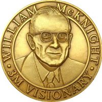 Commemorative Medal 3M A Century Of Innovation