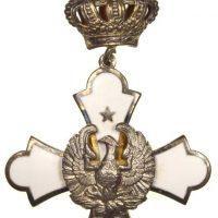 Ασημένιος Ιππότης Τάγματος του Φοίνικα